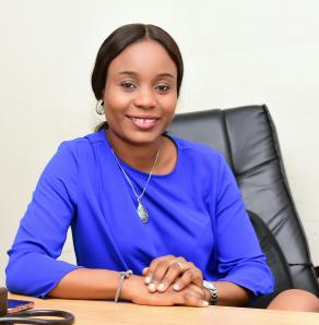 Olivia Nkosi